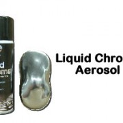 Liquid Chrome Aerosol