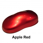 Apple Red Candy